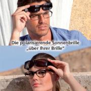cover me Sonnenbrillen