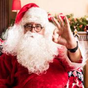 Brillen zu Weihnachten