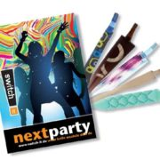 switch it next party Augenoptiker Wittig