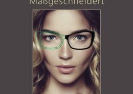 Mein Stil, meine Brille - maßgeschneidert