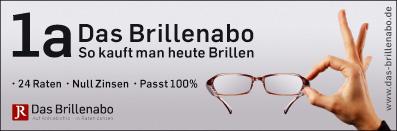 Das 1a Brillenabo