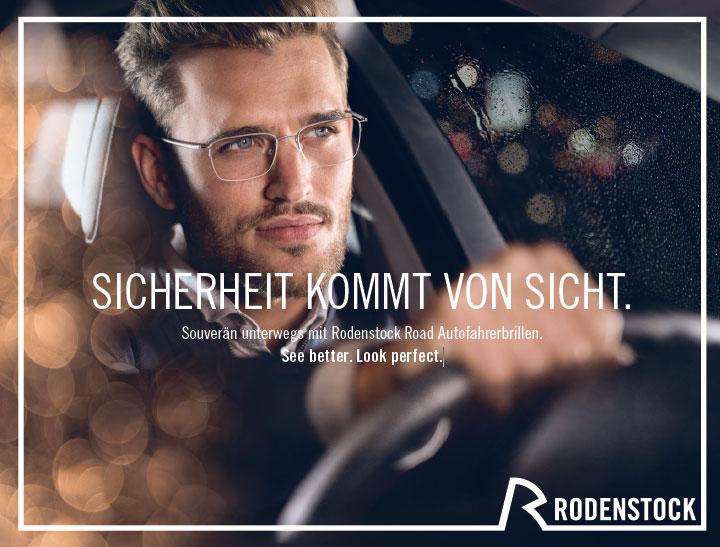 Rodenstock Road Autofahrerbrillen › Optiker Wittig GmbH 8788e5738c32